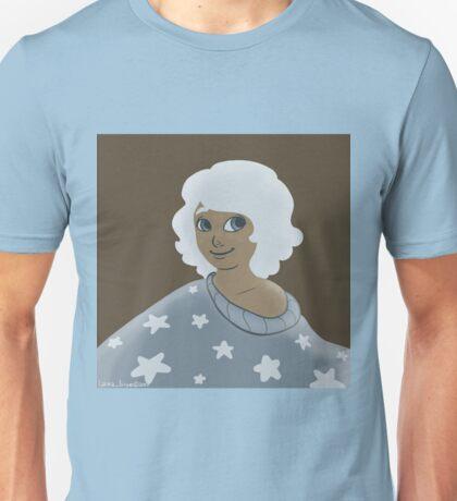 Jehan's starry sweater Unisex T-Shirt