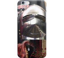 Here's Looking At You Baby iPhone Case/Skin