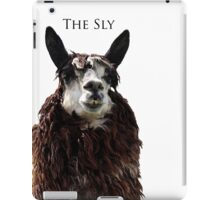 The Sly iPad Case/Skin