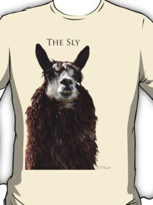 The Sly T-Shirt