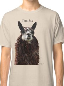 The Sly Classic T-Shirt
