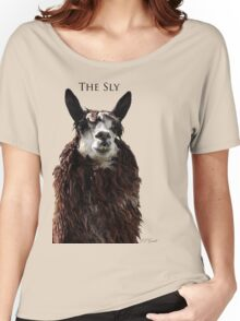The Sly Women's Relaxed Fit T-Shirt