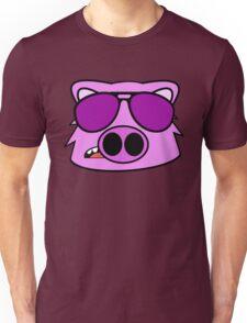 Fly PIg Unisex T-Shirt