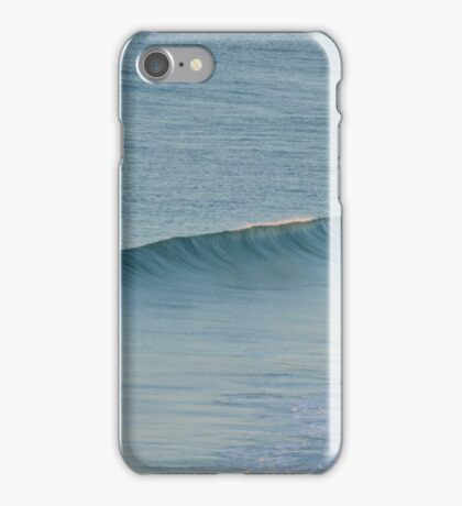wave. iPhone Case/Skin