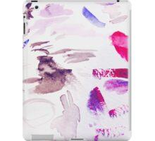 Color Kisses  iPad Case/Skin