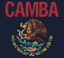Camba Surname Mexican Kids Clothes