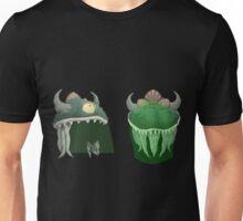 Glitch Hats Lem mask Unisex T-Shirt
