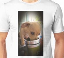 Morning Coffee with Jemma♡ Unisex T-Shirt