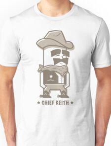 Chief Keith Unisex T-Shirt