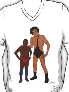 Eric Andre the Giant T-Shirt