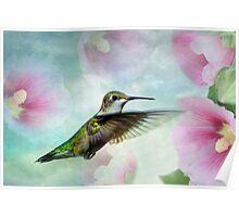 Little Pollinator Poster