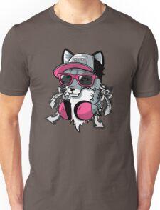 DJ Fox Unisex T-Shirt