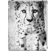 Cheetah V iPad Case/Skin