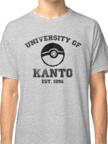 University of Kanto Classic T-Shirt