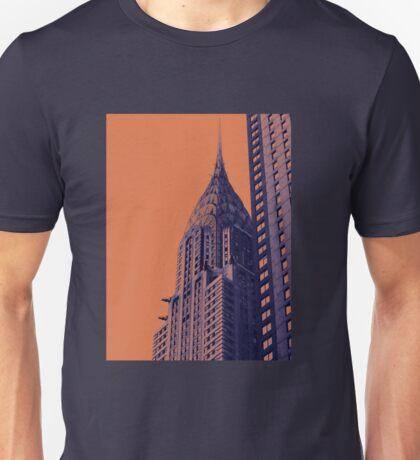 NY! NY! Unisex T-Shirt