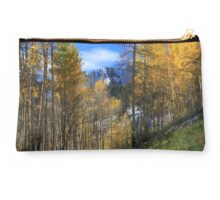 The Morning View Tablet Case Studio Pouch