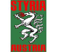 STYRIA, AUSTRIA Photographic Print