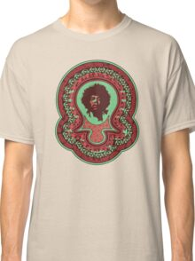 Psychedelic World Classic T-Shirt