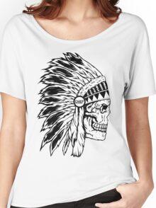 Chief Headress Women's Relaxed Fit T-Shirt