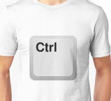 Keyboard Control Key Unisex T-Shirt