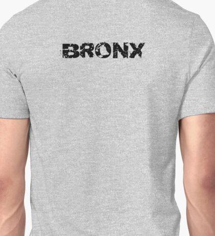 Bronx T-Shirt Unisex T-Shirt