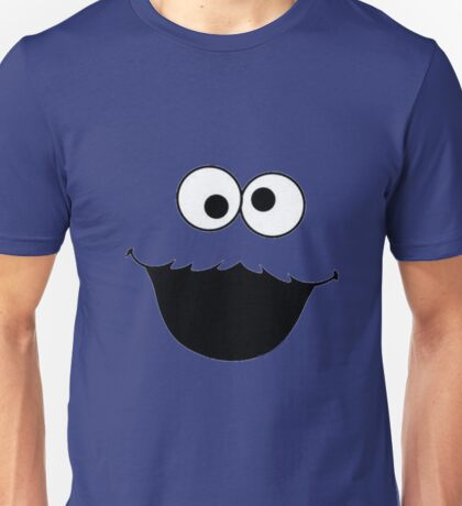 Cookie Monster Unisex T-Shirt
