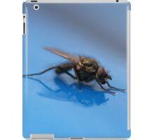 Blue Fly  iPad Case/Skin