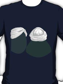 Glitch Hats sherwani hat T-Shirt