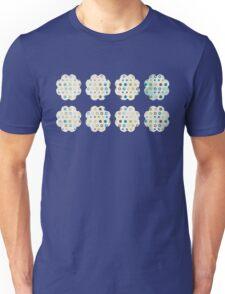 Scrapbook 2 Unisex T-Shirt
