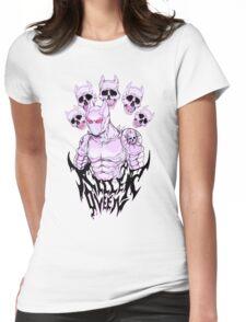 Killer Queen Womens Fitted T-Shirt