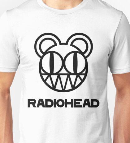 radiohead 2 Unisex T-Shirt