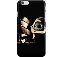 For YOUR Protection? iPhone Case/Skin