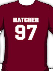 NFL Player Jason Hatcher ninetyseven 97 T-Shirt
