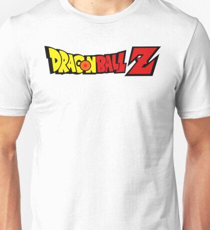 DRAGON BALL Z 1.0 Unisex T-Shirt