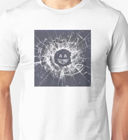 Black Mirror Netflix Unisex T-Shirt