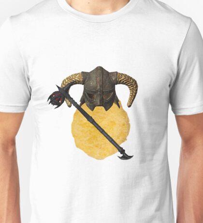 Dovahkiin Nug Unisex T-Shirt