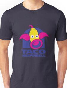 Taco Weepinbell Unisex T-Shirt