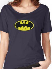 Zubatman Women's Relaxed Fit T-Shirt