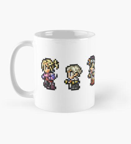 16-bit Scions Mug