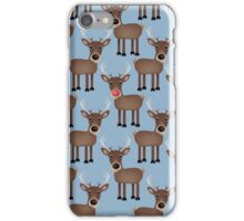 Reindeer 2 iPhone Case/Skin