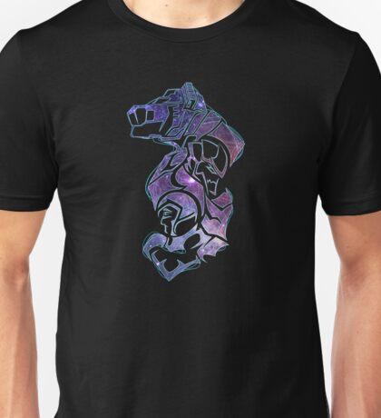 The Black Paladin Unisex T-Shirt