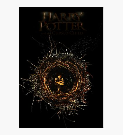 HARRY POTTER Photographic Print