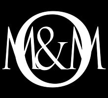 Of Mice & Men Logo by Steven Mcloughlin