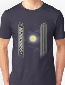 Ping Pong Moon T-Shirt