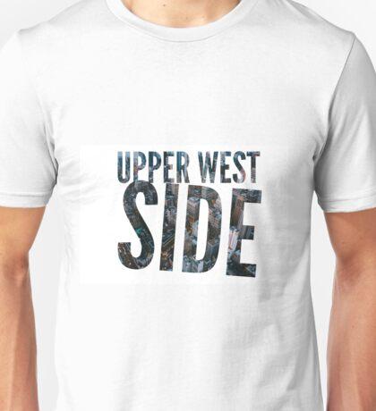 Upper West Side Unisex T-Shirt