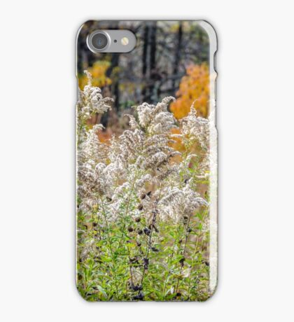 Nature's Bouquet iPhone Case/Skin