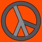 lambda peace gray by kovacs