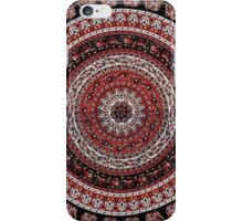 Elephant Tapestry Design iPhone Case/Skin