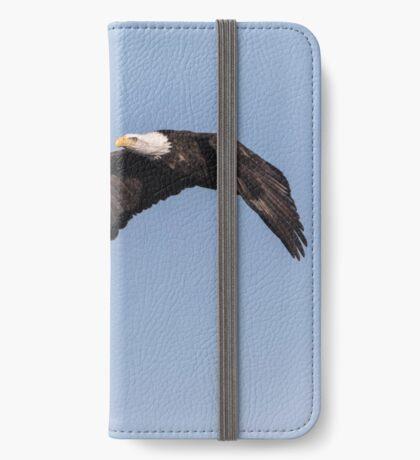 American Bald Eagle 2017-14 iPhone Wallet/Case/Skin