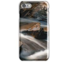 Cold  iPhone Case/Skin